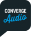 Converge Audio Logo